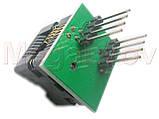 Зажим  - переходник адаптер SOP8 - DIP8 150mil, фото 5