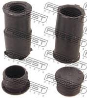 Пыльник втулки направляющей суппорта тормозного переднего (производство Febest ), код запчасти: 2173FOC