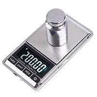 Весы ювелирные DS-200, фото 1