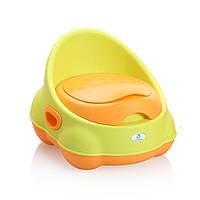 Горшок детский с крышкой Lil' Jumbl легкий и удобный для путешествий
