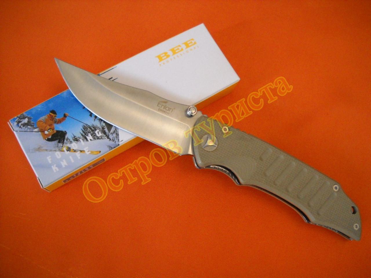 Нож складной Enlan EW041-1
