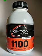Тонер HP LJ 1100/5L, флакон, 140 г, HIGHTON PREMIUM