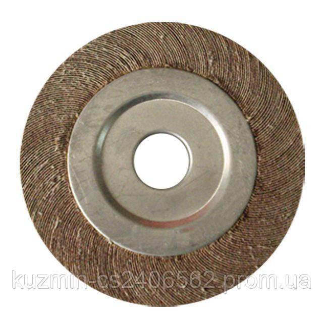 Диск лепестковый торцевой 150 * 30 * 32.2мм INTERTOOL BT-0615