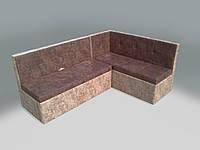 """Мягкий кухонный уголок со спальным местом под размер """"Томас Сон"""""""