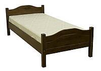 Кровать односпальная Л-108 (ЛК-128)