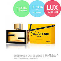 Fendi Fan di Extreme. Eau De Parfum 75 ml / Парфюмированная вода Фенди Фан ди Экстрим 75 мл