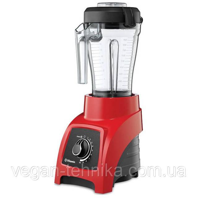 Профессиональный блендер Vitamix S30 Red