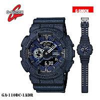 Мужские часы Casio G-SHOCK GA-110DC-1AER оригинал