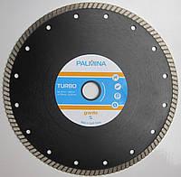 Алмазный диск, Palmina Granite Turbo S 230x2,8/1,8x8x22,23 1A1R, фото 1