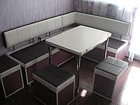 """Угол кухонный со спальным местом и нишей  """"Т5 Сон"""""""