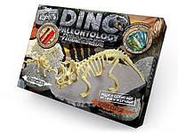 Раскопки динозавра DINO PALEONTOLOGY Danko Toys DP-01-02