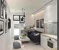 Проектирования дизайна помещения