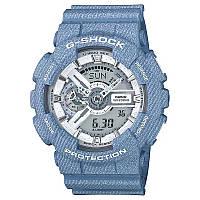 Мужские часы Casio G-SHOCK GA-110DC-2A7ER оригинал
