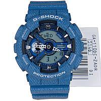 Мужские часы Casio G-SHOCK GA-110DC-2AER оригинал