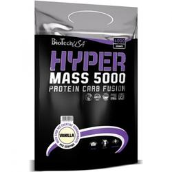 BioTech USA Hyper Mass 5000 4kg