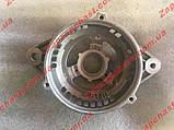 Крышка генератора заз 1102 1103 таврия славута сенс передняя алюминиевая Электромаш, фото 2