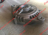 Крышка генератора заз 1102 1103 таврия славута сенс передняя алюминиевая Электромаш, фото 3