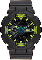 Мужские часы Casio G-SHOCK GA-110LY-1AER оригинал