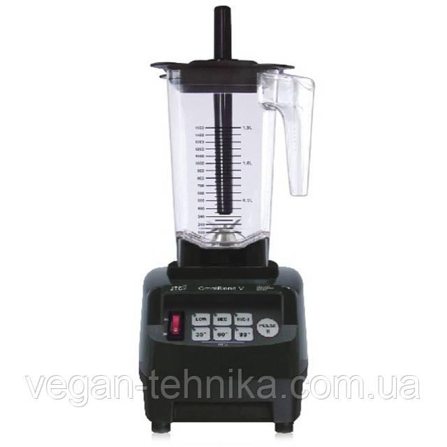 Профессиональный блендер JTC OmniBlend V TM-800A (чаша 1.5 литра)