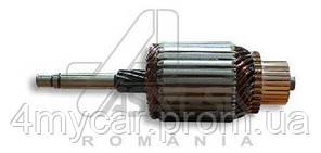 Якорь стартера 1,4/1,6 (30227) asam (производство ASAM-SA ), код запчасти: 30227