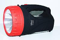 Потужний світлодіодний ліхтар Yajia YJ-2829, фото 1