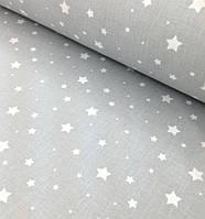 Детское постельное белье Звездопад (100% хлопок)