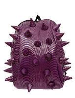 "Рюкзак ""Gator Half"", цвет LUXE Purple (фиолетовый), MadPax"