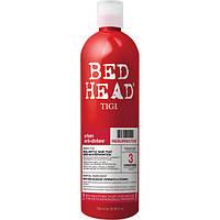 Кондиціонер TIGI Bed Head Resurrection 750 мл для дуже пошкодженого волосся оригінал