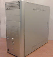 Компьютер, 2Ядра- Intel Dual-Core, ddr2