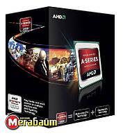 Процессор AMD A6 X2 6400K (Socket FM2) Box (AD640KOKHLBOX)
