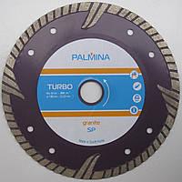Алмазный диск, Palmina Granite Turbo SP 180x2,8/1,8x9,5/28x22,23 1A1R