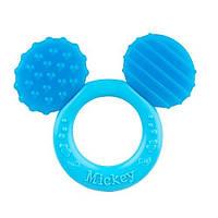 Детский прорезыватель для зубок Disney Baby Mickey Mouse, 3+