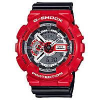 Мужские часы Casio G-SHOCK GA-110RD-4AER оригинал
