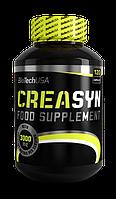 BioTech USA CreaSyn 120 caps