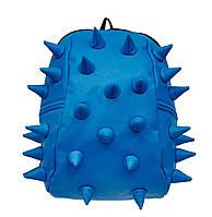 "Рюкзак ""Rex Half"", цвет Electric Blue (голубой электро), MadPax, фото 1"