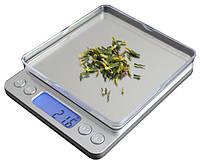 Весы ювелирные TS-2000 (0,1), фото 1