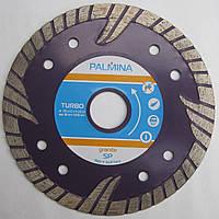 Алмазный диск, Palmina Granite Turbo SP 125x2,2/1,4x9/26x22,23 1A1R