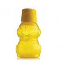 Бутылка Эко Кролик Гоша 350 мл  с клапаном Tupperware, фото 1