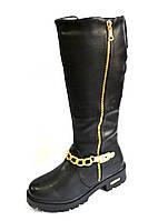 Модные сапожки женские р( 36-41)