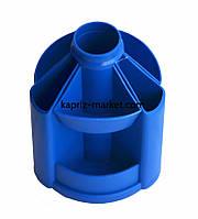 Подставка под ручки КИП В-23, синий цвет