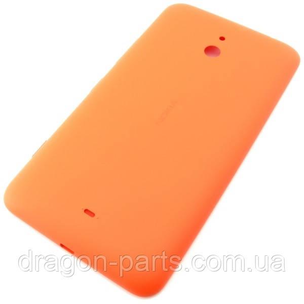 Задняя крышка Nokia Lumia 1320 оранжевая оригинал , 8003293
