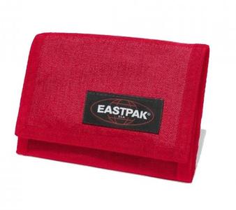 Удобный женский кошелек Crew Eastpak EK37153B красный