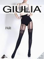 Женские фантазийные колготки Giulia модель 26