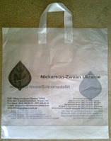 Пакеты с петлевой ручкой Nickerson