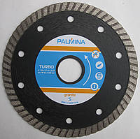 Алмазный диск, Palmina Granite Turbo S 125x2,2/1,5x9x22,23 1A1R