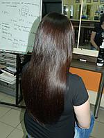 "Семинар практикум ""Реконструкция волос от Green Ligh"""
