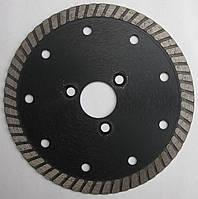Алмазный диск, Palmina Granite Turbo S под фланец 115x2,2/1,5x9x22,23 1A1R, фото 1