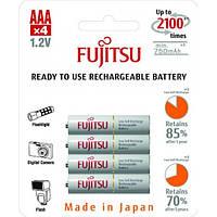 Аккумулятор Fujitsu HR6 AA 2000 mAh (min 1900 mAh) Ni-MH