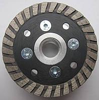 Алмазный диск, Palmina Granite Turbo S с фланцем 65x2,0/1,0x8x22,23 1A1R