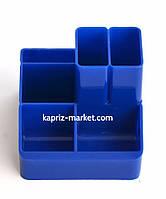 Подставка под ручки КИП, СТРП-04, синяя